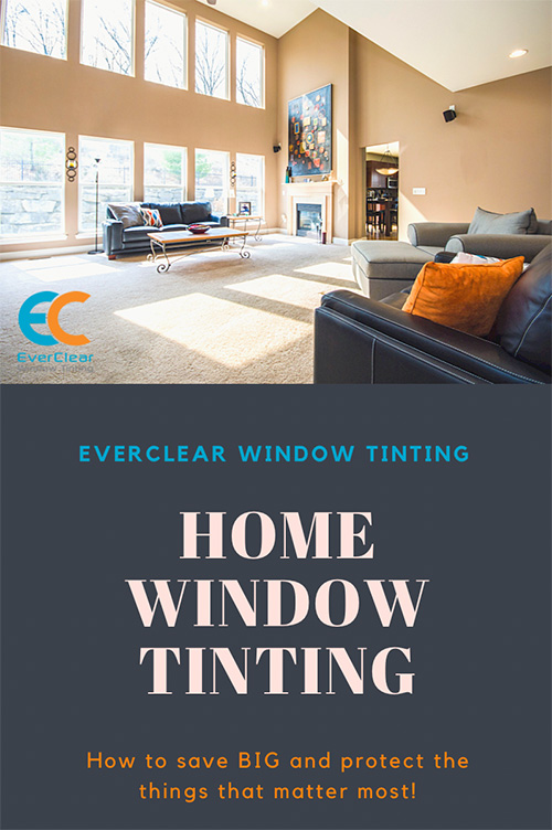 Home Window Tinting Guide